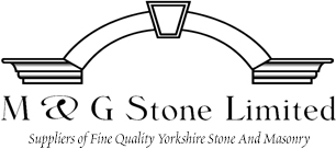 M & G Stone Keighley